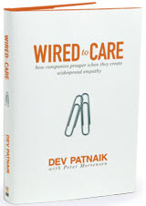 Wired to Care - by Dev Patnaik